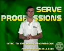 Introduction to the Tennis Serve Progressions